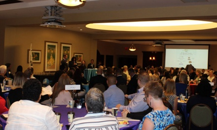 The Florida Diversity Council hosted the 6th annual LGBT Allies Diversity Summit